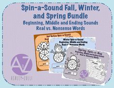 Spin-a-Sound Bundle