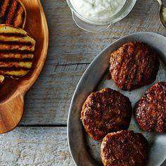 12 Safe Ways to Make Juicy Burgers on Food52