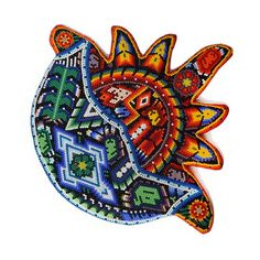 Mascara, Accessories, Sun, Indigenous Art, Mexican Folk Art, Mexican Crafts, Manualidades, Mascaras, Jewelry Accessories