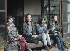 Kuvahaun tulos haulle japanilainen elokuva sisaret