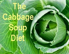 Cabbage Soup Diet Recipe - WebAnswers.com
