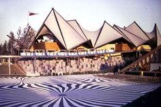 Expo 67 Montreal Canada 1967