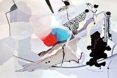"Neva PIZZUL ""Floating landscapes"" (my cousin)"