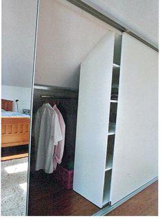 Kleiderschrank Schräge Ikea begehbarer kleiderschrank dachschräge forum where to