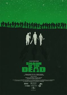 Sean of the Dead