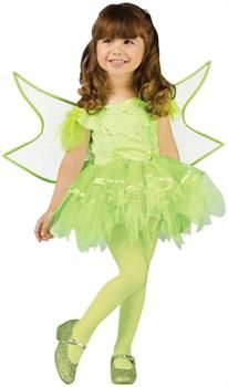 Toddler Ballerina Fairy Costume
