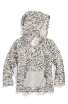 Stem Baby Organic Cotton Hoodie (Baby Boys) available at #Nordstrom