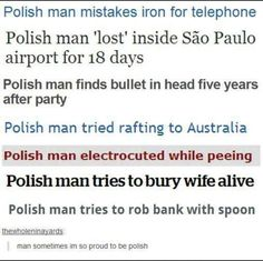 The Hero Poland Deserves  // funny pictures - funny photos - funny images - funny pics - funny quotes - #lol #humor #funnypictures
