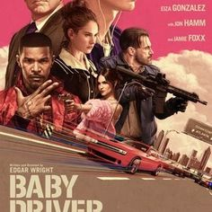 Baby Driver(2017) - Rotten Tomatoes