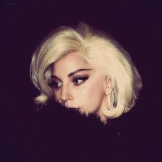 Lady Gaga - Photos – Vogue