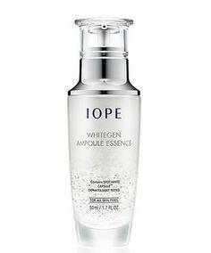 iope whitegen ampoule essence