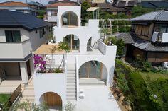 Gallery of House in Tarumi / Tomohiro Hata Architect and Associates - 1