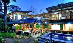 Casa Atrevida by Luz de Piedra Arquitectos #home #vacation #CostaRica