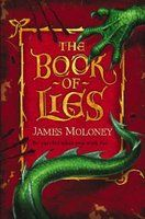 """Read """"The Book of Lies"""" by James Moloney available from Rakuten Kobo. A spectacular fantasy adventure, where three children, led by Marcel, battle against the Book of Lies to find their true. The Book Of Lies, True Identity, What Next, Three Kids, One Light, Reading Lists, Audiobooks, Ebooks, Novels"""
