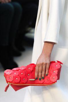 Burberry Prorsum bag Spring 2014