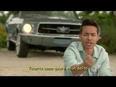 Prince Royce - Darte un Beso (Con Letra) Official Video