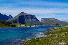 Arctic Norway: The Lofoten Islands - Day 1