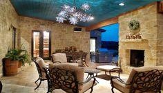 Texas Barndominium Designed for Living   Award Winning Custom Home Designer & Builder in Austin Texas