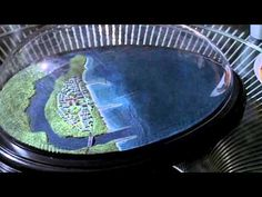 The Bible, The Flat Earth & The Truman show by Rob Skiba - YouTube