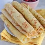 Pancakes ( African Style)