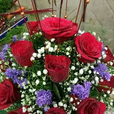 Floral Wreath, Designers, Wreaths, Home Decor, Decoration Home, Door Wreaths, Room Decor, Deco Mesh Wreaths, Interior Design