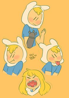 Aaaaa Finn is so cute in this art style I don't watch Adventure time… Aaaaa Finn is so cute in this art style I don't watch Adventure time, BUT I LOVE THIS Watch Adventure Time, Adventure Time Style, Adventure Time Characters, Adventure Time Anime, Marceline, Steven Universe, Avenger Time, Adveture Time, Time Cartoon
