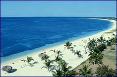 experience the tourist advantages of the keys of Cuba