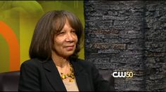 Check out our Loan Officer Belinda Turner-DuBois featured on CW50 Detroit Street Beat!