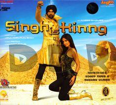 Singh Is Kinng [2008-MP3-VBR-320Kbps] – DDR