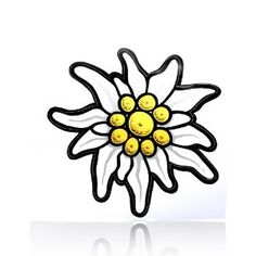 modern edelweiss...have this sticker for my car