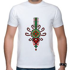 *PARZENICA* Embroidery, Mens Tops, T Shirt, Inspiration, Fashion, Supreme T Shirt, Biblical Inspiration, Moda, Needlepoint