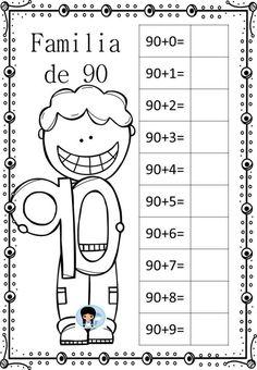 Una vez vistos los números del 1 al 10, pasamos a ver con nuestro alumnado la familia del 10. Se pueden trabajar con palillos uno a uno, a la vez …