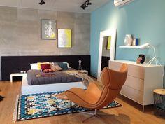 Boconcept Limo Bed Design Bedroom Pinterest