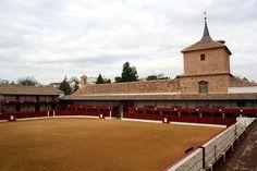 toros bravos en portugal | Toros en Las Virtudes-Sta. Cruz de Mudela ¿La más antigua de España ...