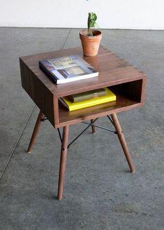 Foto 20 - DIY: Mesas originales y prácticas