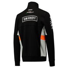 Sahara Force India 2017 Team Half Zip Sweat