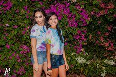 Camisetas tie dye Primavera-Verano 2015
