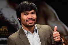 Manny Pacquiao Posts Bible Verse About How Gay People Should Be ?Put to Death? on Instagram