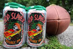 The 13 best, booziest craft beers for tailgating