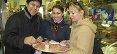 Chinatown & Little Italy Tours | Ahoy New York Tours and Tasting