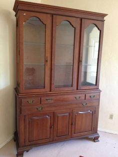 Willett Wildwood Cherry Corner Cabinet Cherries Cabinets And Corner Cabinets