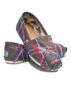 Another great find on #zulily! Ash Tyler Ramsey Fall Vegan Classics by TOMS #zulilyfinds