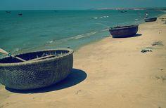 Beach #Viet Nam