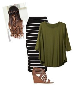Untitled #784 by bye18 on Polyvore featuring polyvore fashion style Balmain clothing