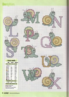 Gallery.ru / Photo # 17 - Cross Stitch Crazy 035 July 2002 - tymannost