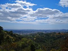 Nature Meets City | Discover Los Angeles