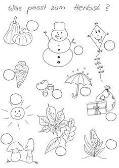 7 besten Kindergarten Bilder auf Pinterest | Bastelideen herbst ...