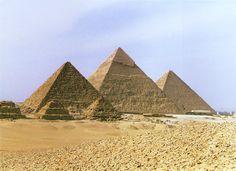 Een spirituele reis naar Egypte van 7 t/m 17 november met praktijk Houterman