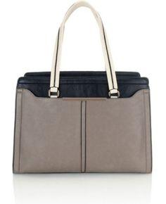 New-Accessorize-Monsoon-Tote-Shoulder-Bag-Handbag-Colour-Block-45