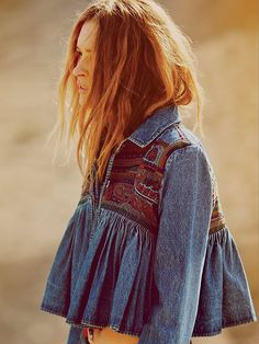 Free People Free to Roam Shirt Jacket at Free People Clothing Boutique